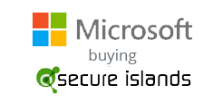 Microsoft buying secure islands